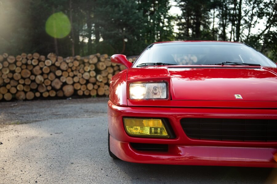 Serwis Ferrari Śląsk