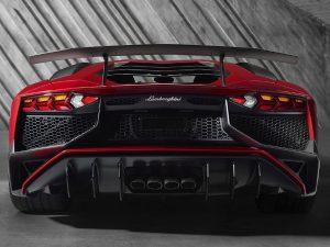 Lamborghini – od ciągników rolniczych po luksusowe samochody
