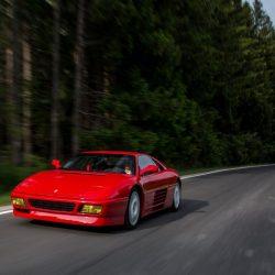 Ferrari Serwis Warszawa