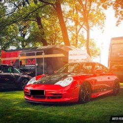 Porsche serwis Warszawa